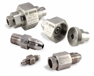 Autoclave Engineers Adapters & Couplings