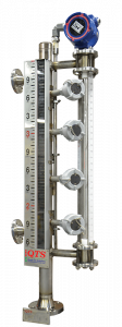 Magne-Trac Level Gauges