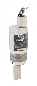 Linc NF265 & NF282 flow switches