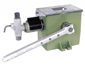Series 1200 Beam Driven Injection Pump