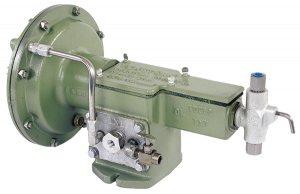 Series 5100 Gas/Pneumatic Driven Injection Pump