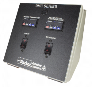 UHC Universal Heater Controller