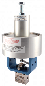Autoclave Engineers Valve Actuator - Pneumatic