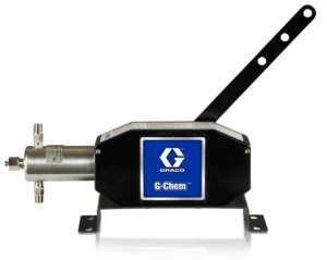 G-Chem Beam Pump